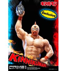 Prime 1 Studio PMKIN-01EX Kinnikuman Statue Exclusive version