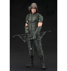 Kotobukiya Arrow - Green Arrow ARTFX+ Statue