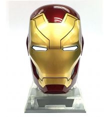 Camino Marvel Iron Man Mark 46 Helmet Life-Size Speaker