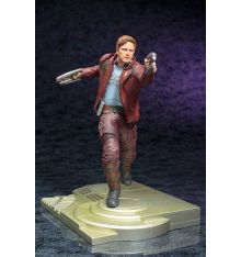 Kotobukiya Guardians of the Galaxy - Star-Lord with Groot ARTFX Statue