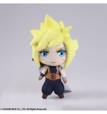 Square Enix Final Fantasy VII Mini Plush - Cloud