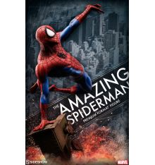 Sideshow Collectibles The Amazing Spider-Man Premium Format Figure (Second Production)