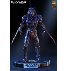 Elite Creature Collectibles Guyver: Dark Hero - Guyver Zoanoid Maquette