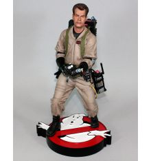 Hollywood Collectibles Group Ghostbusters: Stantz 1:4 Scale Statue