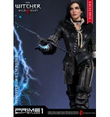 Prime 1 Studio PMW3-06EX The Witcher 3: Wild Hunt - Yennefer of Vengerberg Statue Exclusive version
