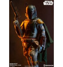 Sideshow Collectibles Star Wars: Return of the Jedi - Boba Fett Premium Format Figure