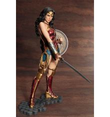 Kotobukiya Wonder Woman Movie version ARTFX Statue