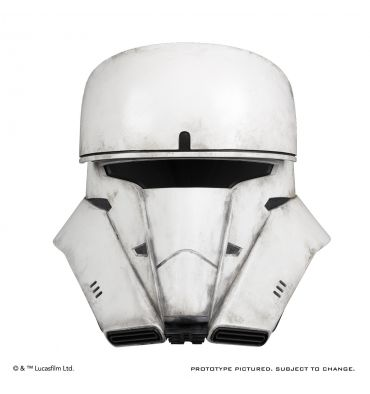 Anovos Rogue One: A Star Wars Story - Imperial Tank Trooper Helmet Accessory