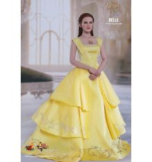 Hot Toys MMS422 Beauty and the Beast - Belle 1/6th Scale Collectible Figure
