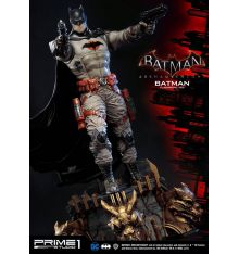 Prime 1 Studio MMDC-20 Batman: Arkham Knight - Batman Flashpoint version