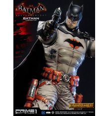 Prime 1 Studio MMDC-20EX Batman: Arkham Knight - Batman Flashpoint version Exclusive