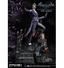 Prime 1 Studio MMDC-21 Batman: Arkham Origins - The Joker
