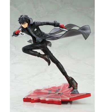 Kotobukiya Persona 5 - Hero Phantom Thief version ArtFX J Statue