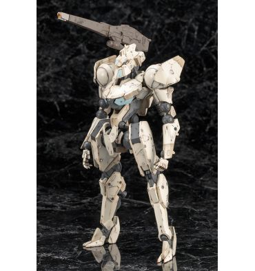 Kotobukiya Frame Arms White Tiger Plastic Model Kit