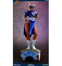 PCS STREET FIGHTER CHUN LI 1:3 STATUE - Classic Qipao Exclusive
