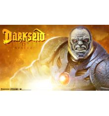 Sideshow Collectibles New 52 - Darkseid Polystone Statue