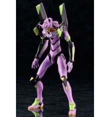Kotobukiya Neon Genesis Evangelion - Test Type-01 TV version Plastic Model Kit - Reproduction