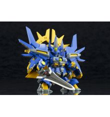 Kotobukiya Super Robot Wars O.G. S.R.D-S Neo Granzon Plastic Model Kit - Reproduction