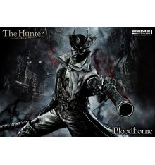 Prime 1 Studio UPMBB-02 Bloodborne: The Old Hunters - The Hunter