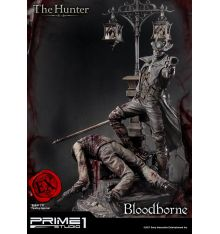 Prime 1 Studio UPMBB-02EX Bloodborne: The Old Hunters - The Hunter Exclusive version