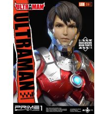 Prime 1 Studio PMUM-01EX Ultraman Statue Exclusive Version