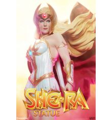 Sideshow Collectibles She-Ra Statue