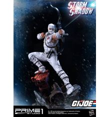 Prime 1 Studio PMGJ-02 G.I. Joe - Storm Shadow