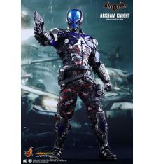 Hot Toys VGM28 Batman: Arkham Knight - Arkham Knight 1/6th Scale Collectible Figure