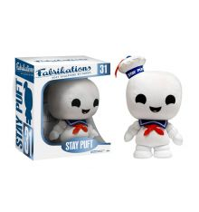 Funko Fabrikations 31: Ghostbusters - Stay Puft
