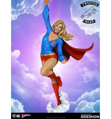 Sideshow Collectibles Supergirl Maquette by Tweeterhead