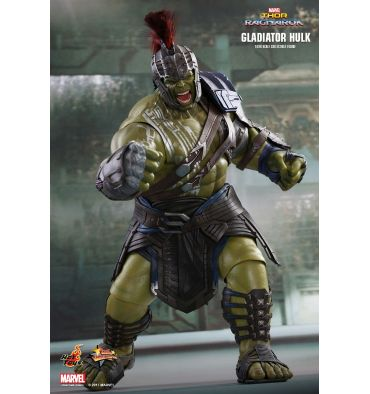 Hot Toys MMS430 Thor: Ragnarok Gladiator Hulk 1/6TH SCALE COLLECTIBLE FIGURE