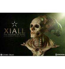 Sideshow Collectibles Xiall: Resolve of Bone Legendary Scale Bust