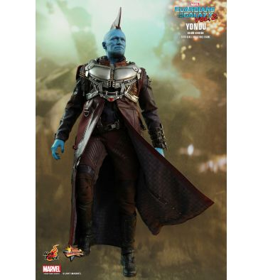 Hot Toys MMS436 Guardians of the Galaxy Vol. 2 Yondu Deluxe 1/6th Scale Collectible Figure