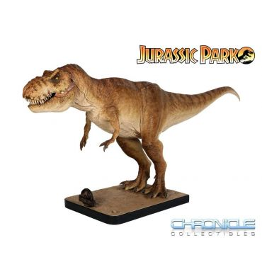 Chronicle Collectibles Jurassic Park - T.rex 1:5 Scale Maquette