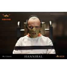 Blitzway The Silence of the Lambs - Hannibal Lecter Straitjacket ver.
