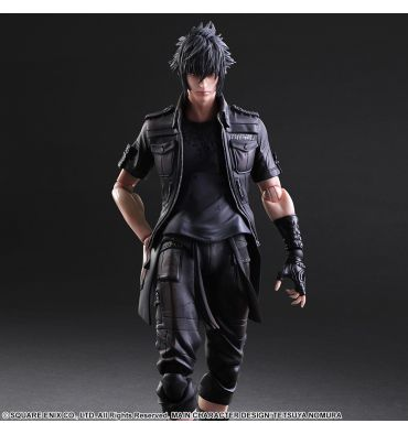Square Enix Final Fantasy XV Play Arts Kai - Noctis (Reproduction)
