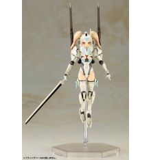 Kotobukiya Frame Arms Girl - White Tiger Plastic Model Kit
