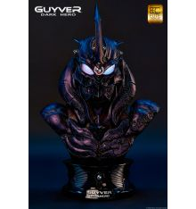 Elite Creature Collectibles Guyver: Dark Hero - Guyver Zoanoid 1:1 Scale Bust