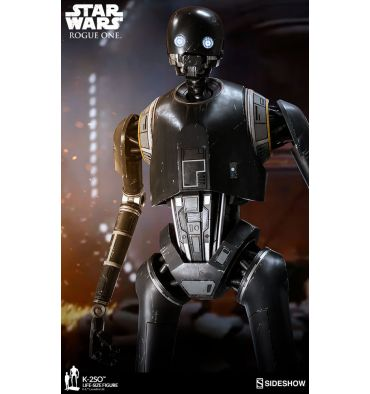 Sideshow Collectibles K-2SO Life-Size Figure