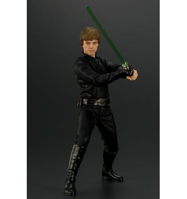 Kotobukiya Star Wars: Return of the Jedi - Luke Skywalker ARTFX+ Statue