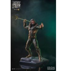 Iron Studios Justice League 1:10 Art Scale Statue - Aquaman