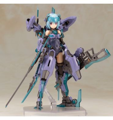 Kotobukiya Frame Arms Girl - Hresvelgr Plastic Model Kit - Reproduction