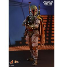 Hot Toys MMS463 STAR WARS: EPISODE V THE EMPIRE STRIKES BACK BOBA FETT 1/6TH SCALE COLLECTIBLE FIGURE