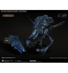Sideshow Collectibles AVP - Alien Queen 1:3 Bust Maquette Deluxe version by CoolProps