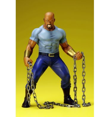 Kotobukiya The Defenders - Luke Cage ARTFX+ Statue