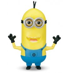 Despicable Me 2: Minion Tim Singing Action Figure