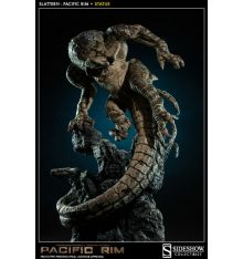 Sideshow Collectibles Slattern - Pacific Rim Statue