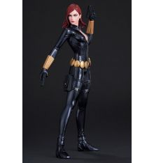 Kotobukiya Black Widow Avengers Now ArtFX+ Statue