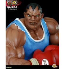 PCS Street Fighter Balrog 1/4 Scale Statue