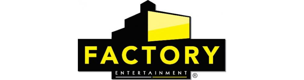Factory Entertainment